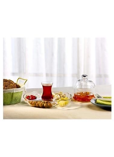 10 Parça Kahvaltı Takımı-Paşabahçe